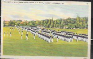 US Naval Academy, Annapolis, Maryland