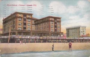 New Jersey Atlantic City Hotel Ostend Chelsea 1910