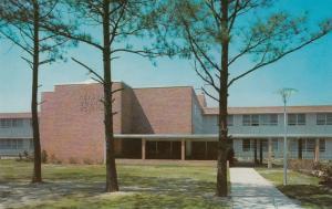 CAMDEN, South Carolina, 50-60s; Kershaw County Memorial Hospital