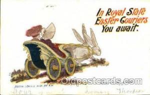F. Dfrbes Sun Bonnet, Bonnets Postcard Post Card Old Vintage Antique  F. Dfrbes