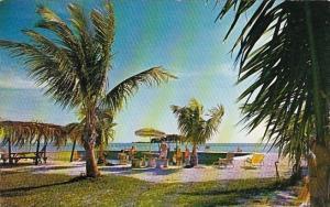 Florida Islamorada Lower Matecumbe Key Malibu Lodge Motel In The Florida Keys...