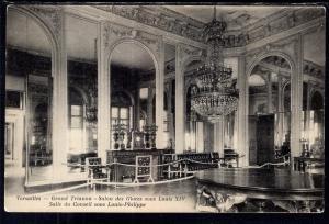Grand Trianon,Salon des Glaces,Versaills,France BIN