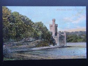 Ireland Co. Cork BLACKROCK CASTLE - Old Postcard by Valentine