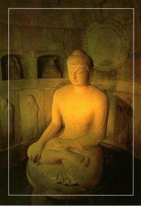 South Korea Kyeongju Main Buddha Amitabha