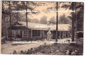 Camp Kittredge, Central Valley NY