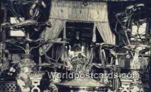 78 Snake Temple Penang Malaysia Unused