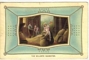 The Millers Daughter , pU-1910