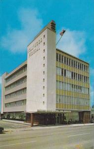 Hollywood Federal Savings & Loan Bank , Hollywood , California , 40-60s