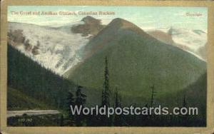Canadian Rockies Canada, du Canada Great & Asulkan Glaciers  Great & Asulkan ...