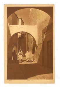 Une Rue , Egypt, 00-10s : L&L #138