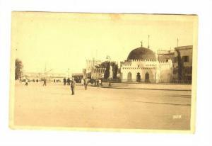 SOUSSE , Tunisia, 1910s ; Entree du Palais de Justice