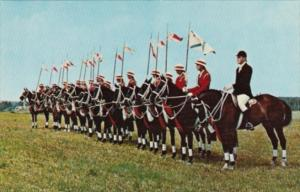 Canada Halifax Bengal Lancers