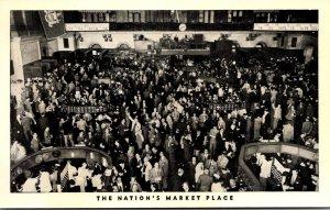 New York City Wall Street New York Stock Exchange