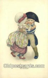 M.M. Vienne Nr 758 Signed Postcard, Postales, Postkaarten, Kartpostal, Cartes...