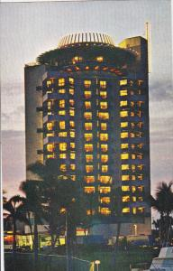 Pier 66 Hotel & Marina , FORT LAUDERDALE , Florida , 50-60s