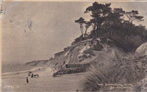 BOURNEMOUTH, Dorset, England, PU-1921; Branksome Chine