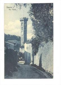 Fiesole - Via Verdi , ITALY, 00-10s