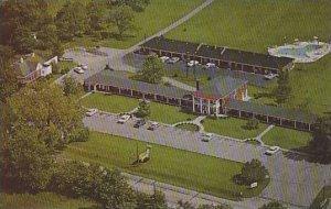 Kentucky Prospect Quality Motel Melrose
