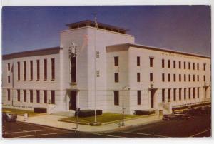 Post Office, Fresno CA