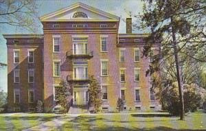 Ohio Tiffin Founders Hall Heidelberg College