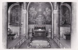 RP, Interior Scene, TERRA SANTA, Jerusalem, Israel, 1920-1940s