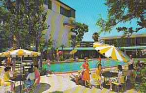 The Sangford Hotel Pool Winter Park Florida