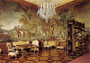 Wien Castle Schoenbrunn Schloss Napoleonzimmer