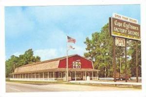 Cape Craft Pine, Myrtle Beach, South Carolina, 1940-60s