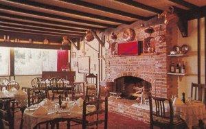 N. VANCOUVER , B.C., 1950-60s ; Hadrian's Garden Restaurant