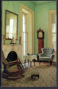 Family Parlor,Lincoln-Tallman Museum,Janesville,WI