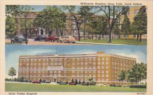 Mckennan Hospital Sioux Falls  South Dakota