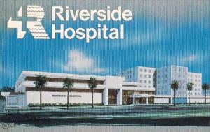 Florida Jacksonville Riverside Hospital