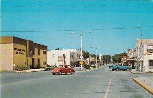 Florida Zephyrhills Main Street Business Section sk5215
