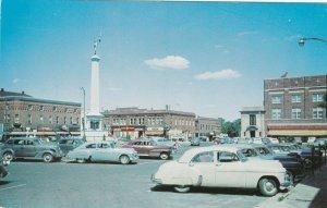 Indiana Angola City Square sk5281