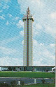 Florida Clermont Citrus Observation Tower