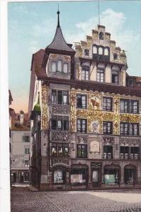 Belgium Luzern Dornacherhaus im Alten Luzern
