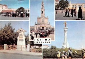- Fatima Portugal