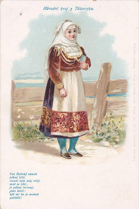 Ethnic Portrait , Czech Republic , 00-10s : Narodni kroj z Plzenska
