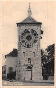 Belgium Lierre Tour Zimmer Lier Zimmertoren Tower