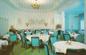 Roman Dining Room Arrowhead Springs Hotel San Bernardino California