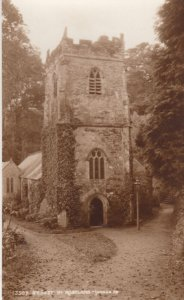 RP: ROSELAND , Cornwall , England , 1930s ; St. Just