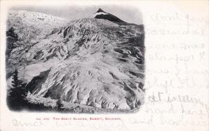 The Great Glacier , Summit , SELKIRKS , Canada , 00-10s