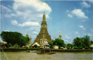 CPM THAILAND Wat Arun, Temple of Dawn. Bangkok (345747)