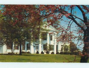 Unused 1950's OAKLAWN PLANTATION Huntsville Alabama AL Q7934-22