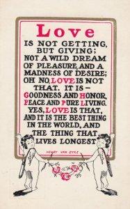Philosophy , LOVE , 00-10s