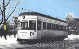 Dayton, Ohio, Oh, USA Ohio Bus, Buses Postcard Post Card  Dayton, Ohio