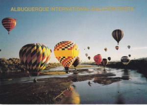 Balloonist will congregate over the Rio Grande River,  40-60s