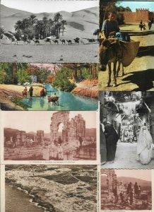 Morocco Vintage Postcard Lot of 20   01.17