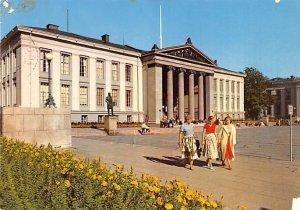Oslo University Norway Postal Used Unknown