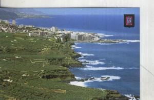 Postal: Tenerife-Santa Ursula